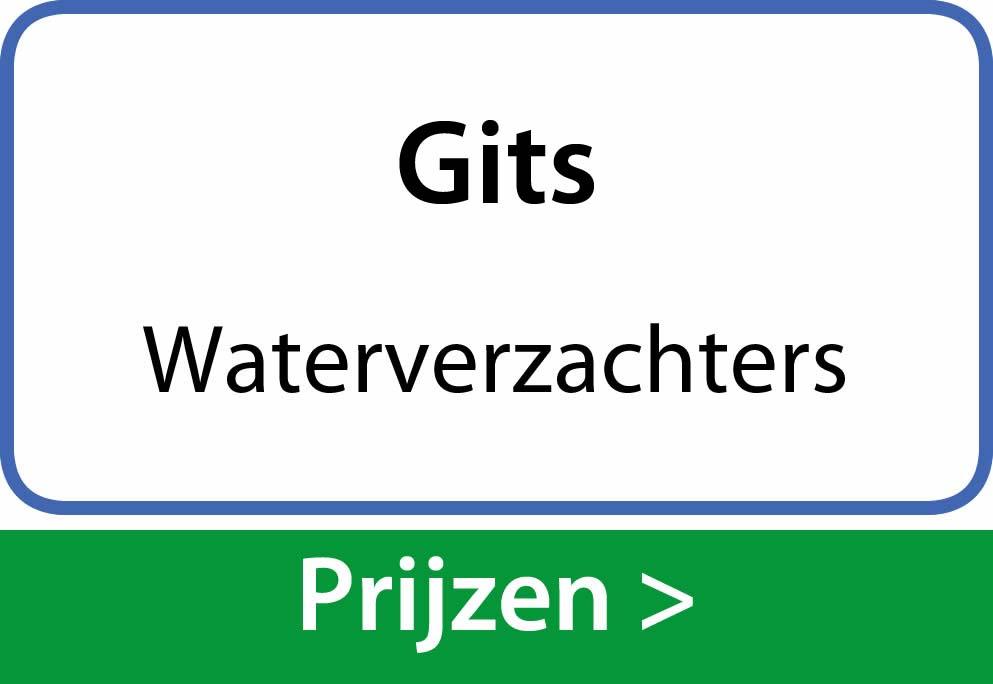 waterverzachters Gits