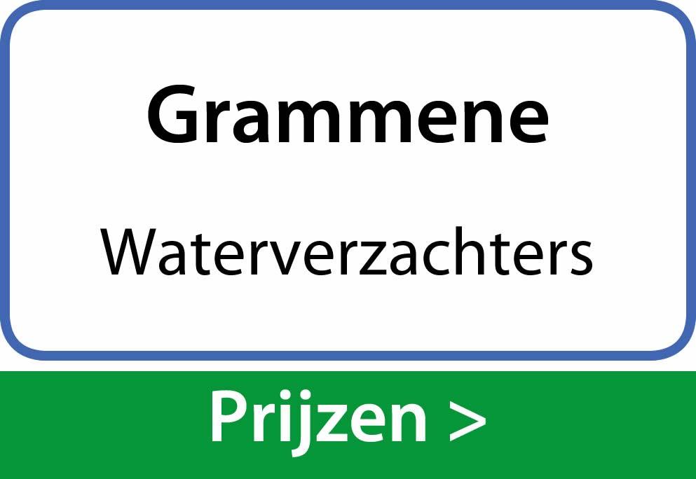 waterverzachters Grammene