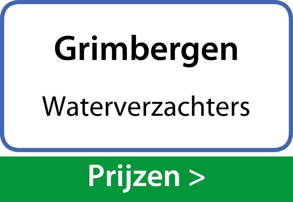 waterverzachters Grimbergen