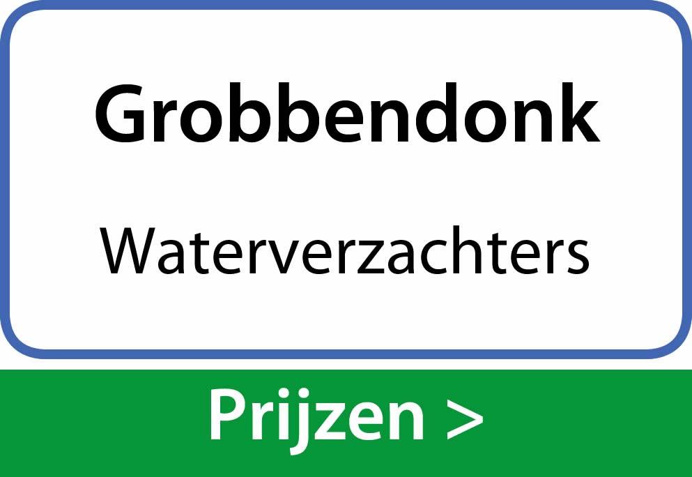 waterverzachters Grobbendonk