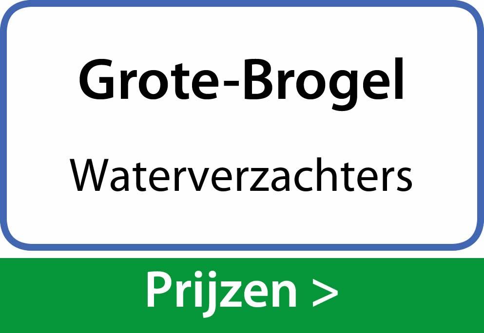 waterverzachters Grote-Brogel
