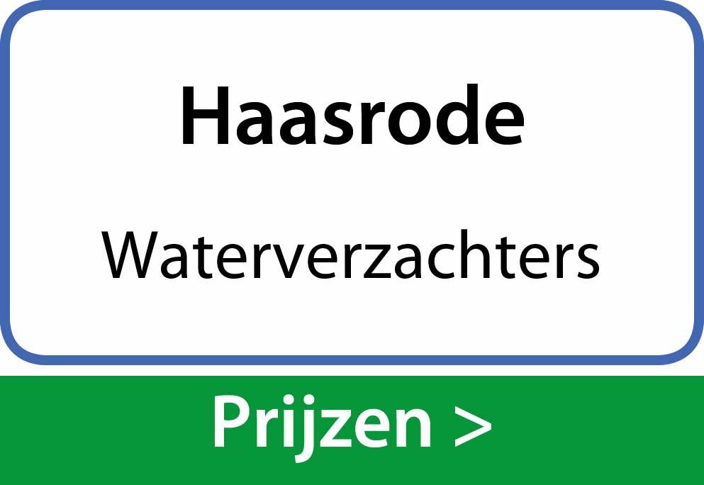 waterverzachters Haasrode