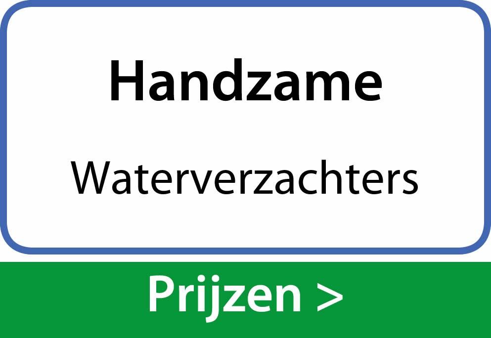waterverzachters Handzame