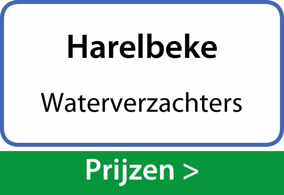 waterverzachters Harelbeke