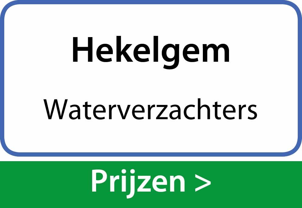 waterverzachters Hekelgem