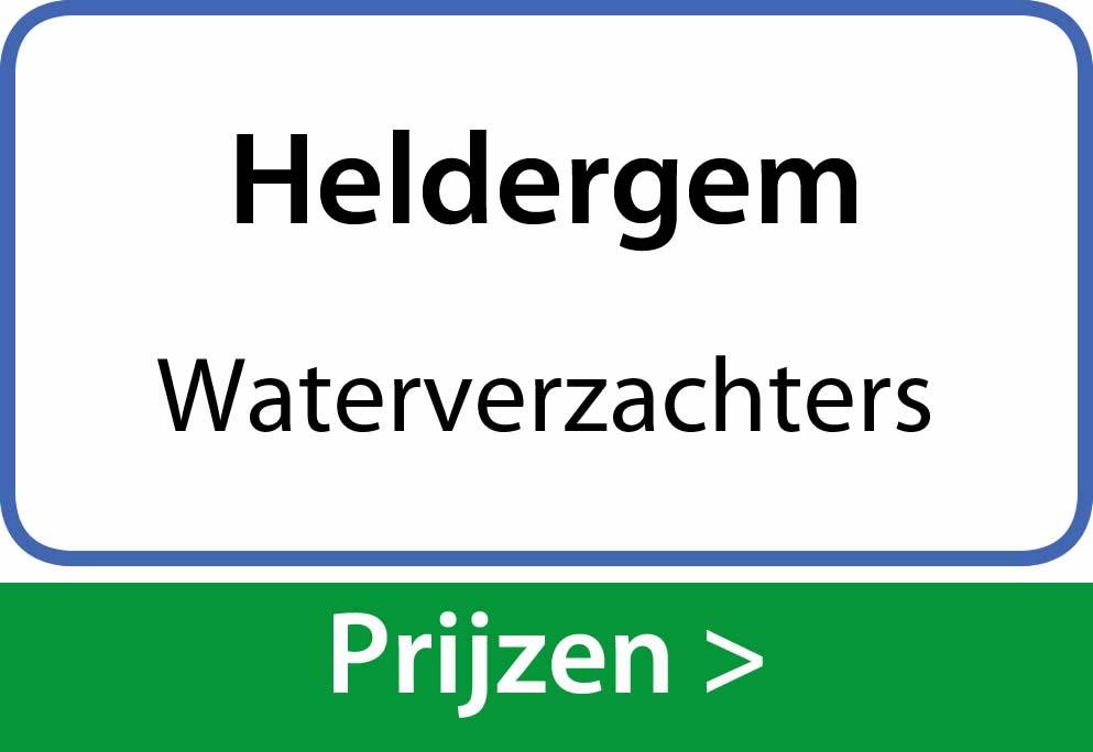waterverzachters Heldergem