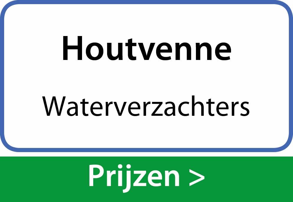 waterverzachters Houtvenne