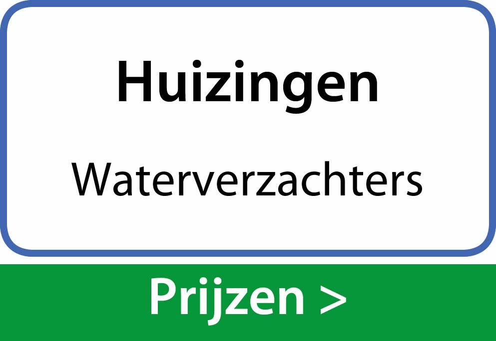waterverzachters Huizingen