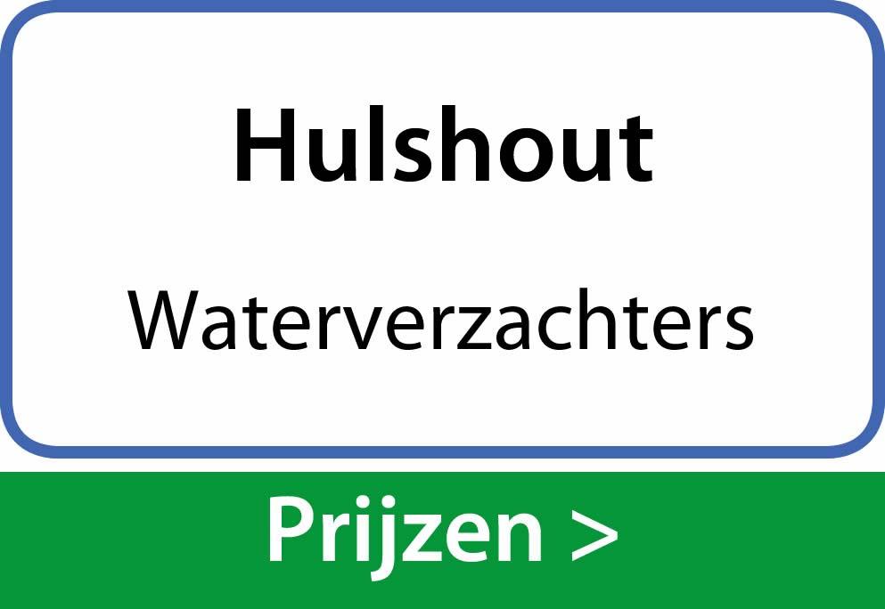 waterverzachters Hulshout