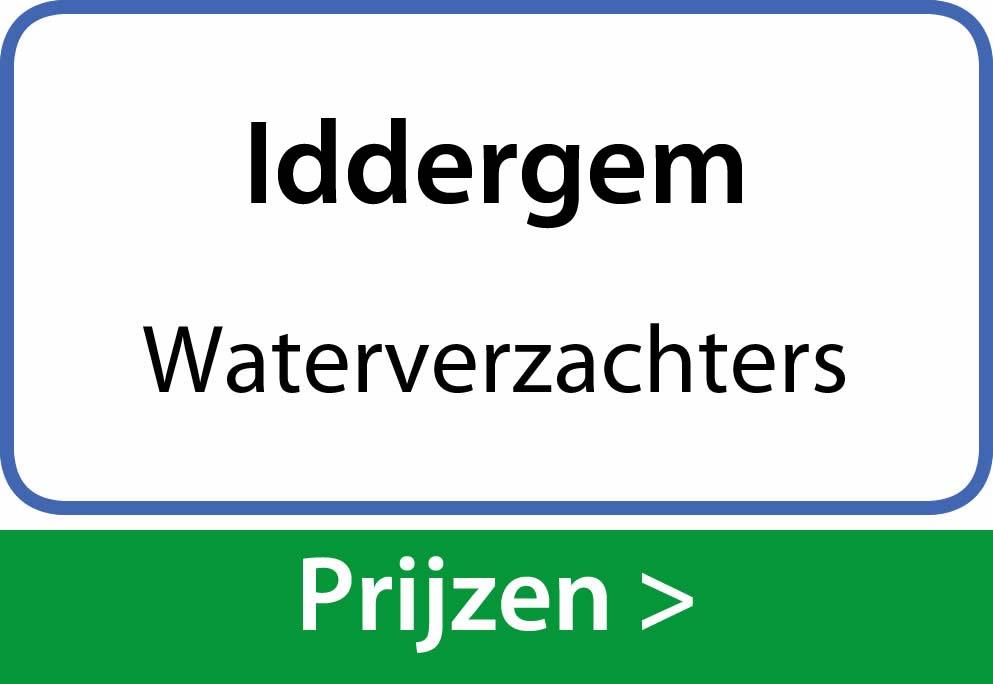 waterverzachters Iddergem