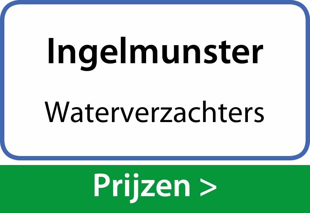 waterverzachters Ingelmunster
