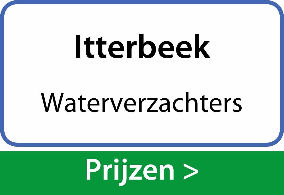 waterverzachters Itterbeek