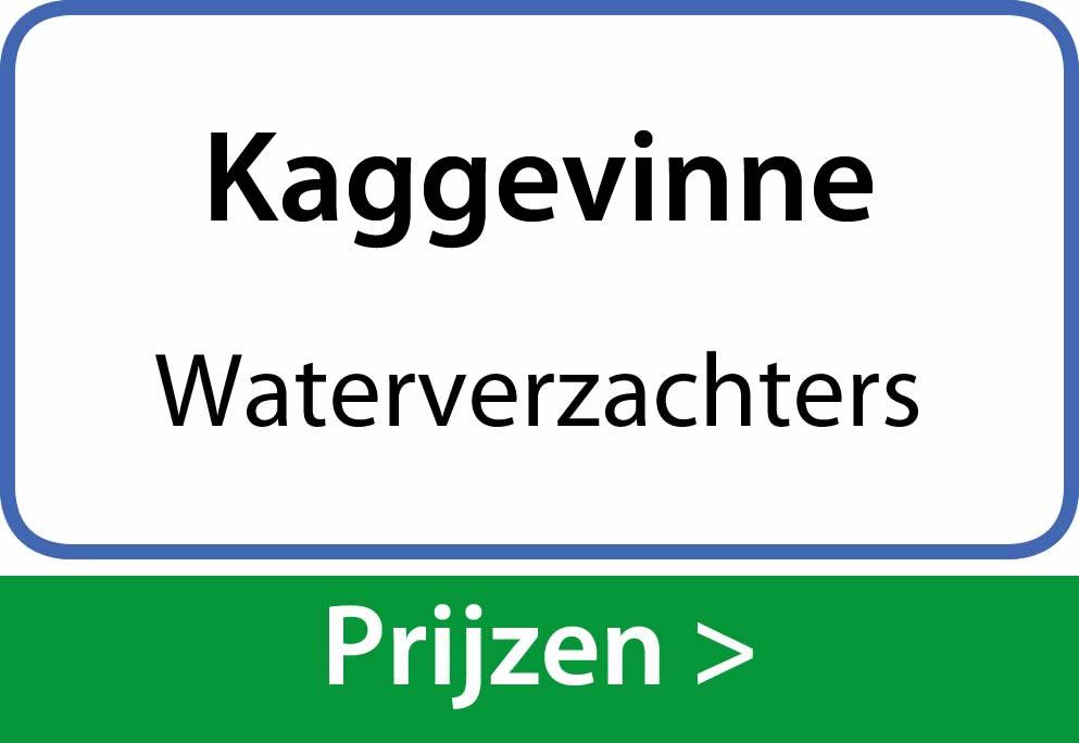 waterverzachters Kaggevinne