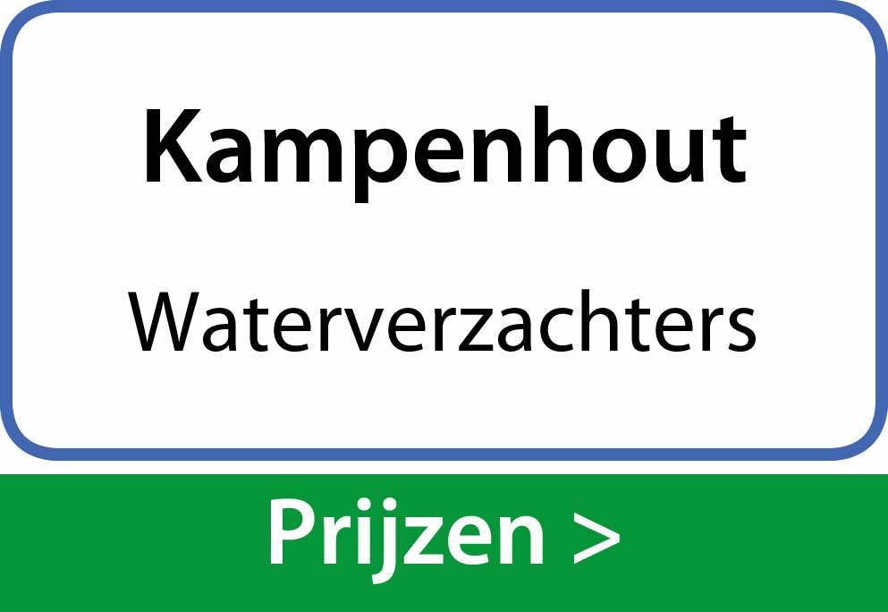 waterverzachters Kampenhout