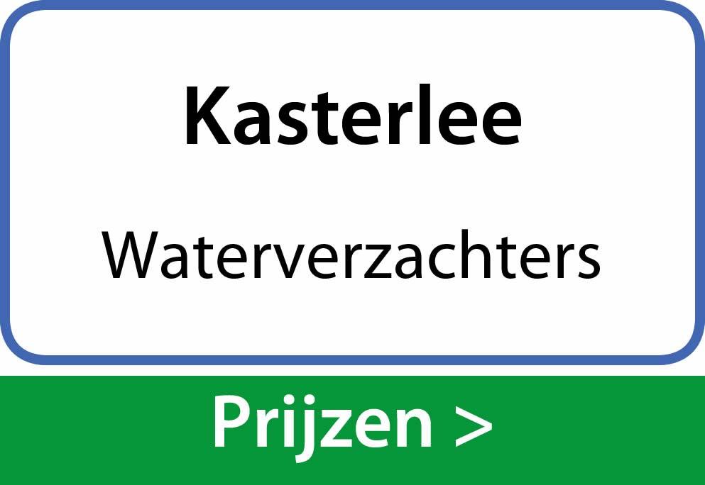 waterverzachters Kasterlee