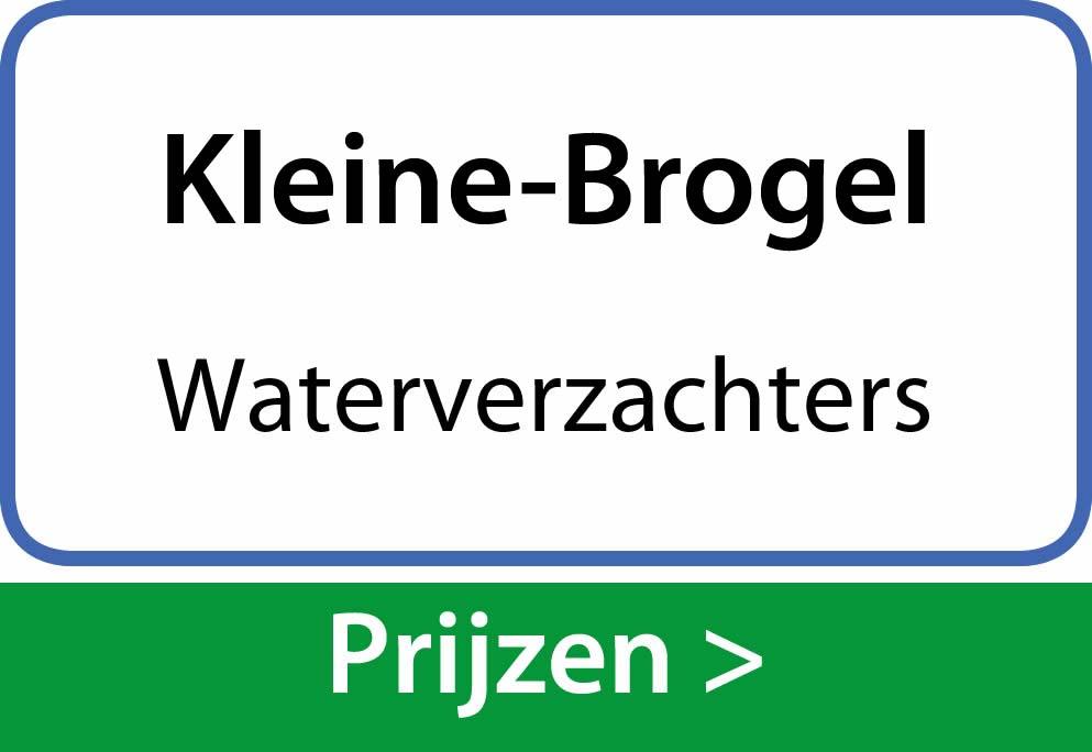 waterverzachters Kleine-Brogel