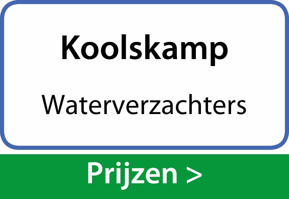 waterverzachters Koolskamp
