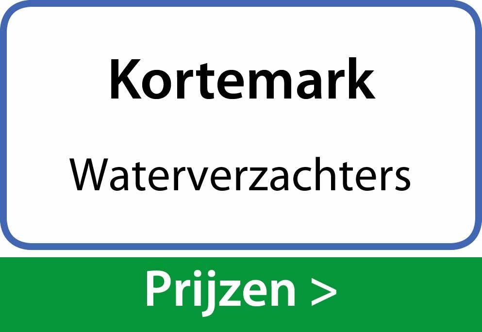 waterverzachters Kortemark