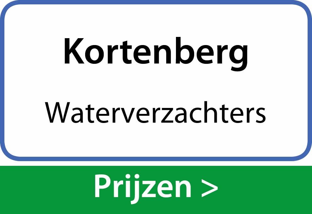 waterverzachters Kortenberg