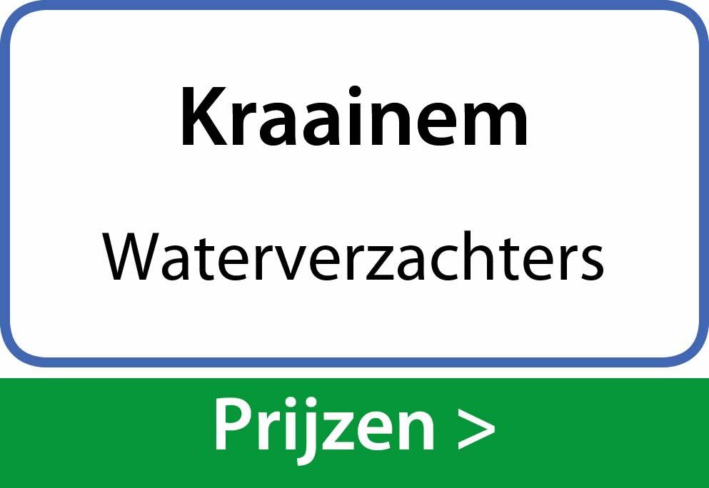 waterverzachters Kraainem