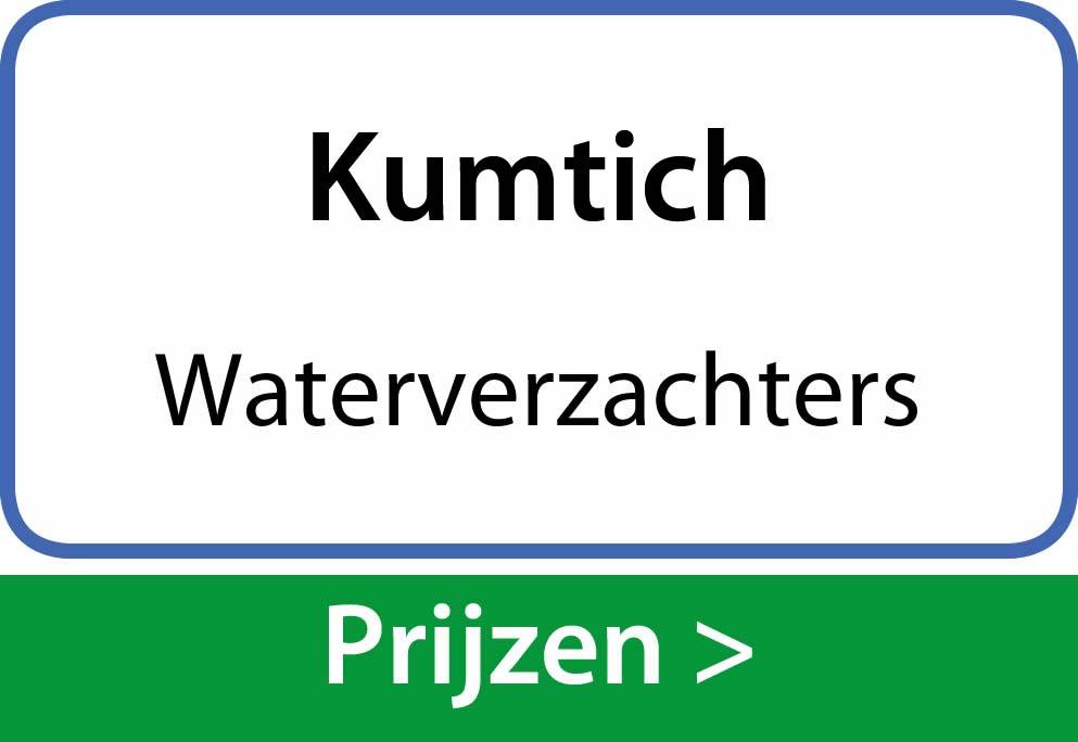 waterverzachters Kumtich