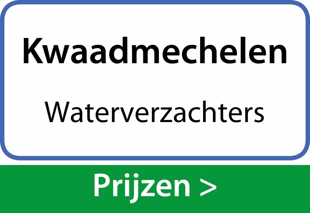 waterverzachters Kwaadmechelen