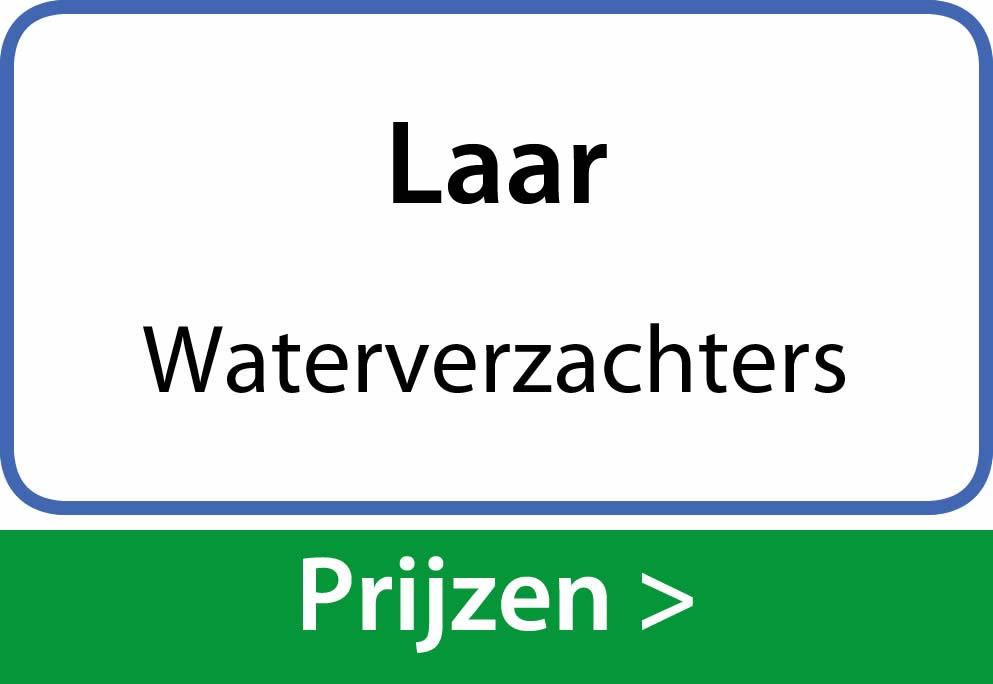 waterverzachters Laar