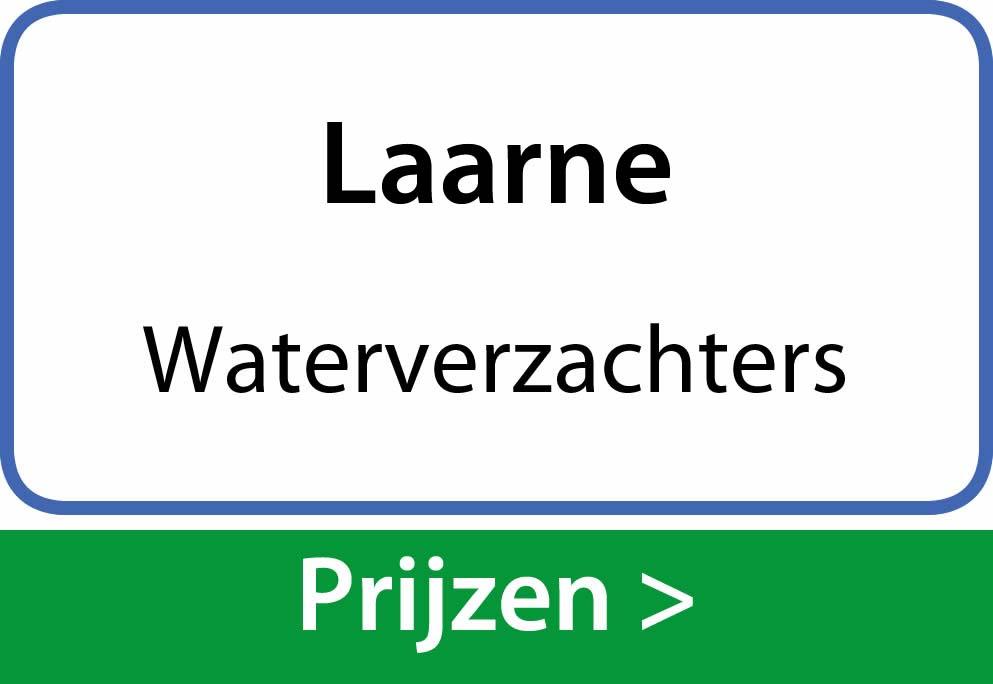 waterverzachters Laarne