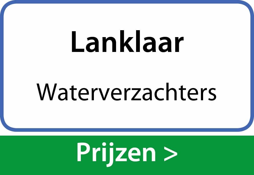 waterverzachters Lanklaar