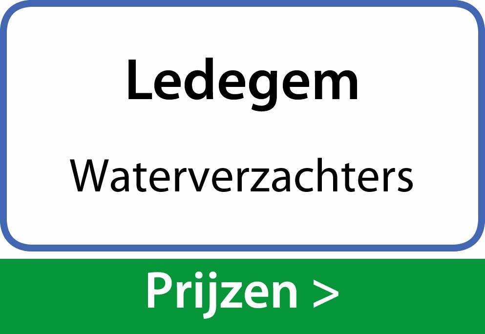 waterverzachters Ledegem