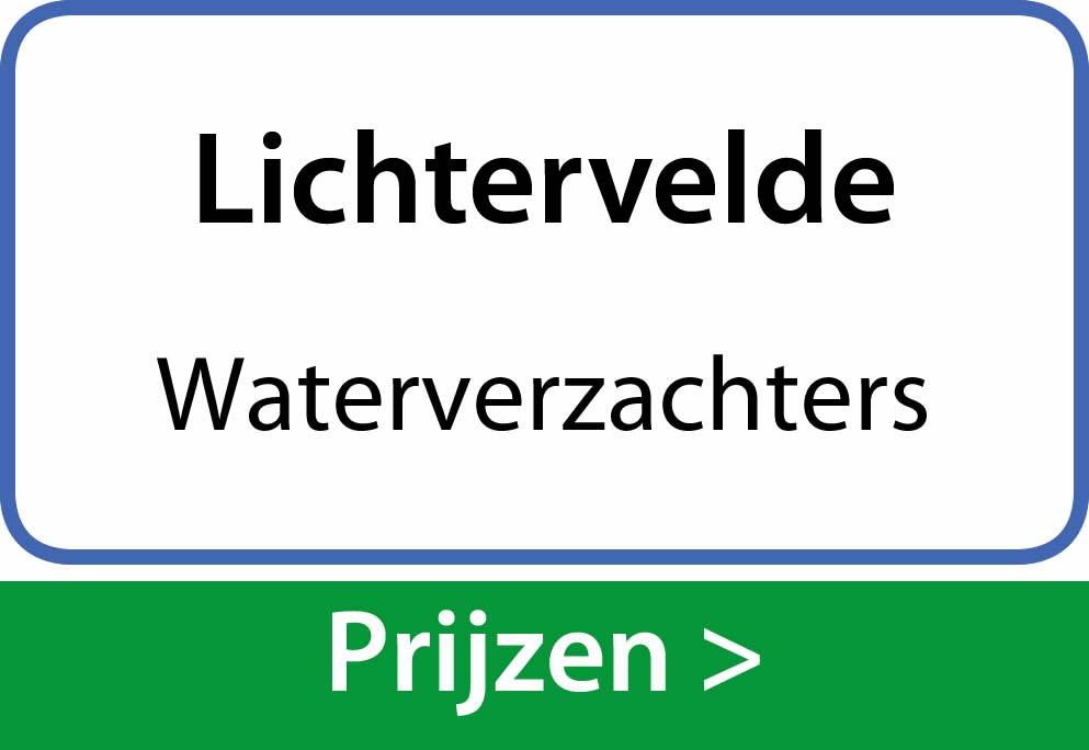 waterverzachters Lichtervelde
