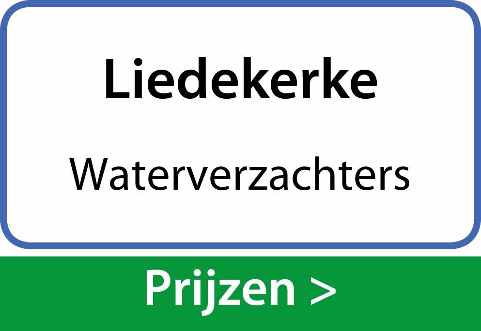 waterverzachters Liedekerke