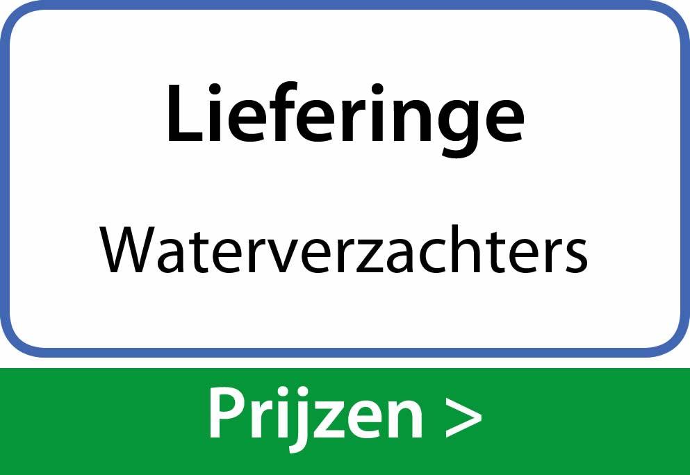 waterverzachters Lieferinge