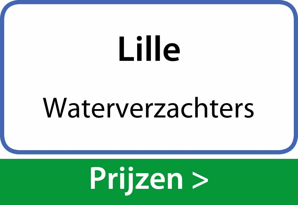 waterverzachters Lille