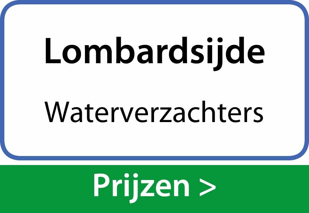 waterverzachters Lombardsijde