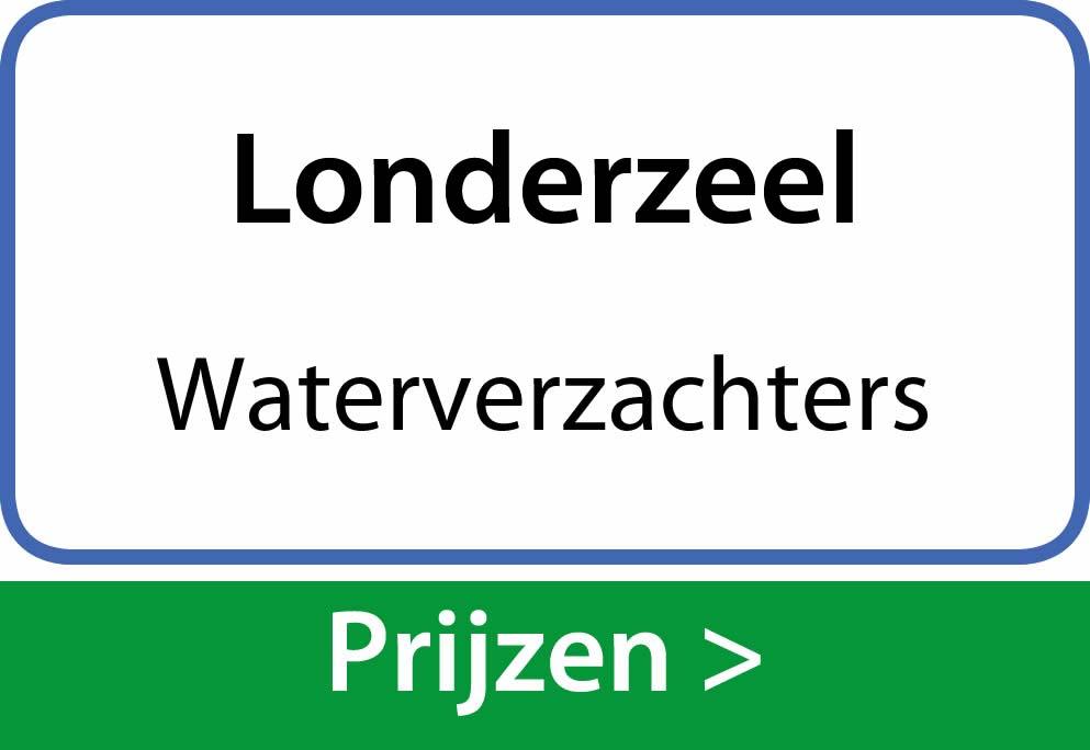 waterverzachters Londerzeel