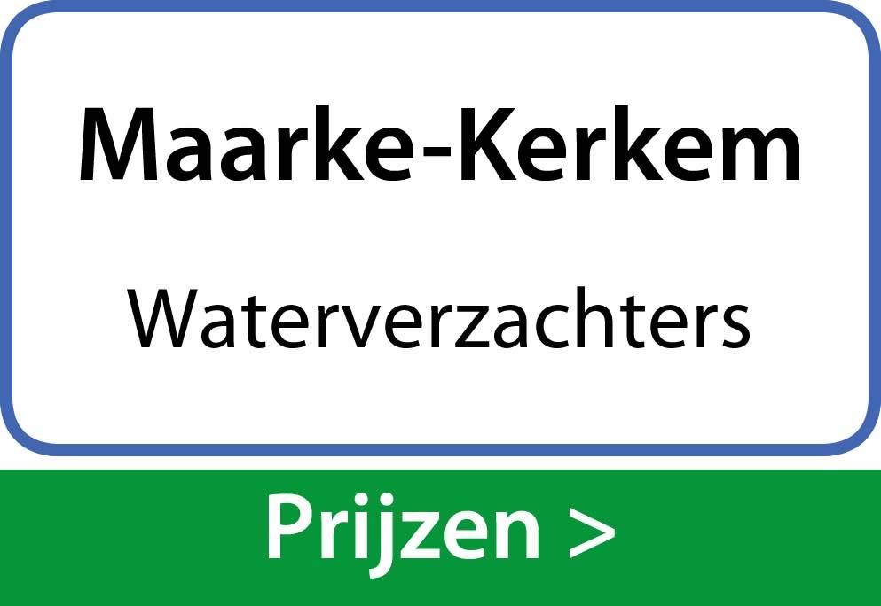 waterverzachters Maarke-Kerkem