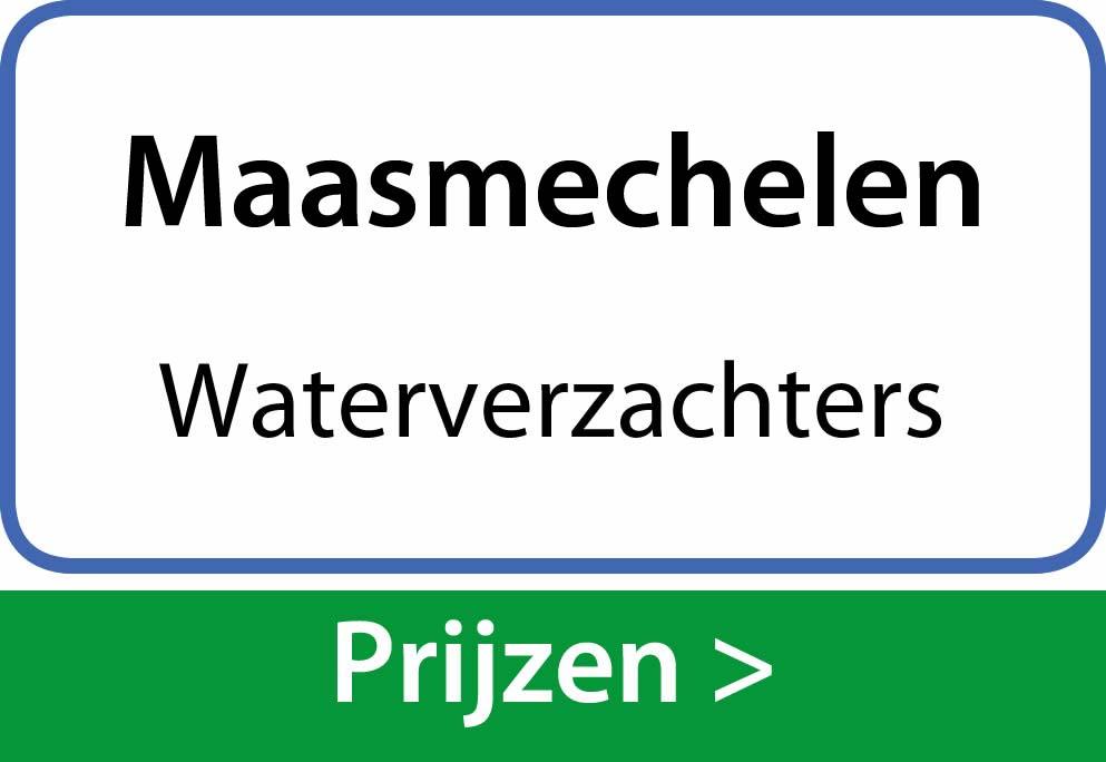 waterverzachters Maasmechelen