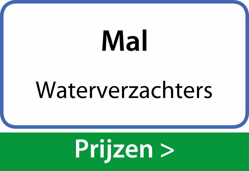 waterverzachters Mal