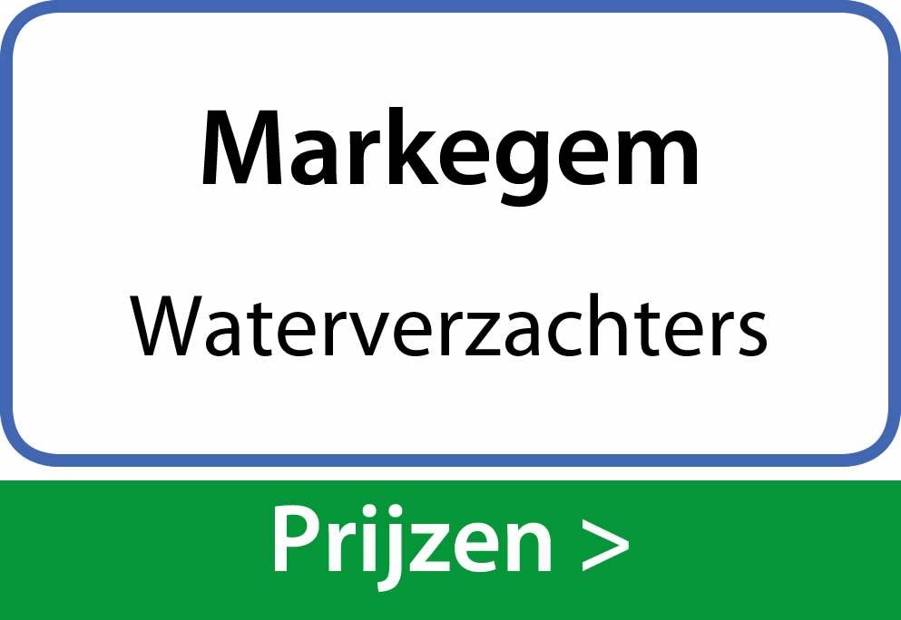 waterverzachters Markegem