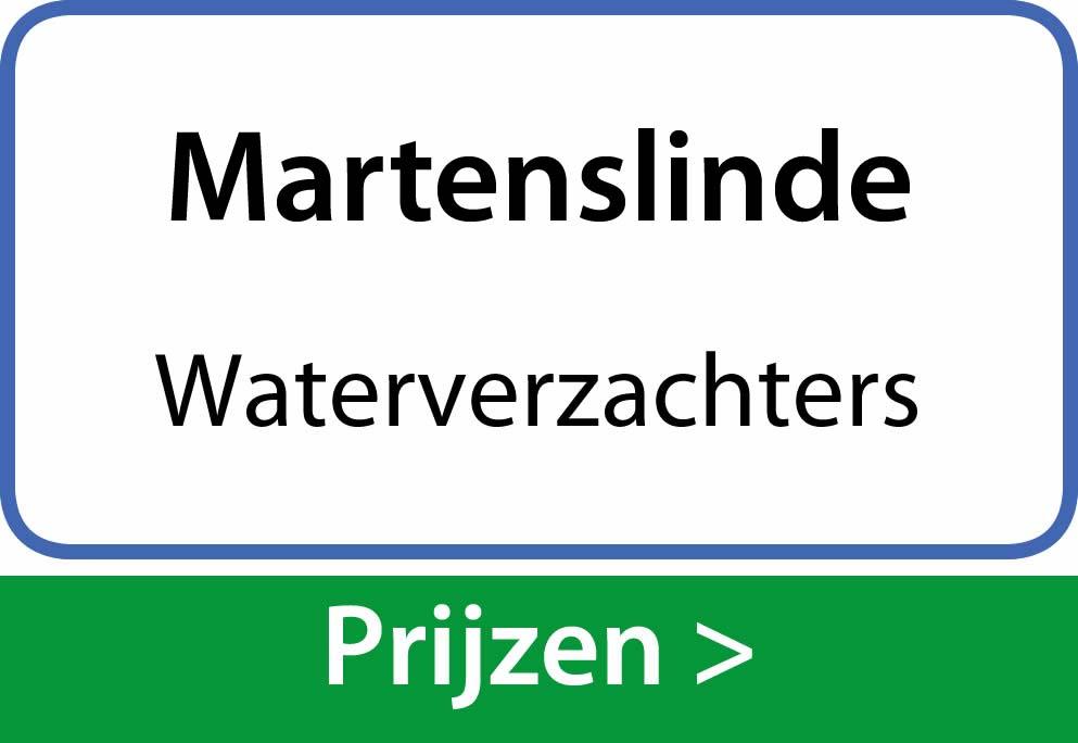waterverzachters Martenslinde