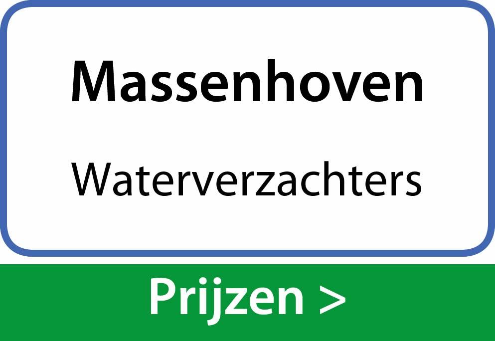 waterverzachters Massenhoven