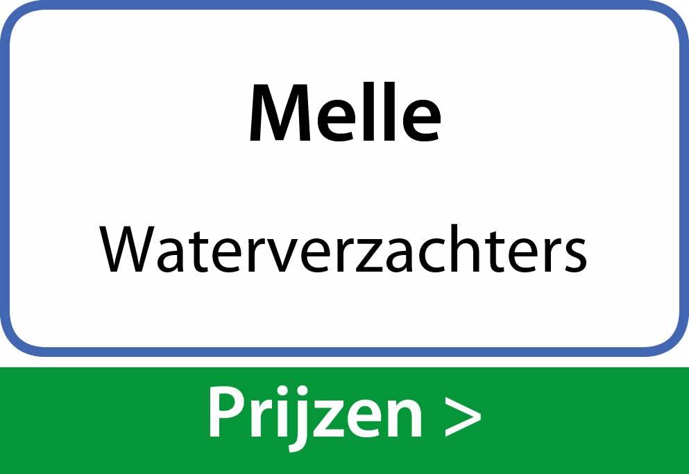 waterverzachters Melle