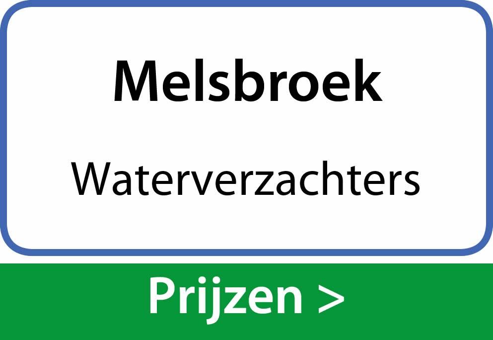 waterverzachters Melsbroek