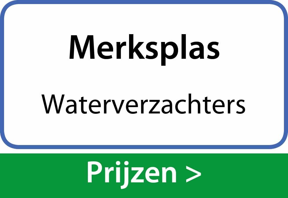 waterverzachters Merksplas