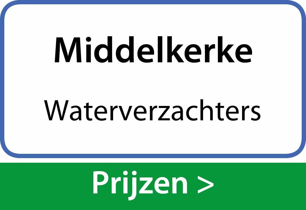waterverzachters Middelkerke