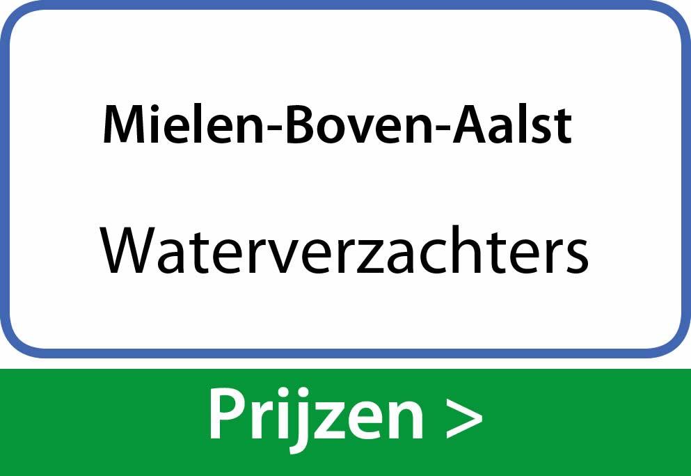 waterverzachters Mielen-Boven-Aalst