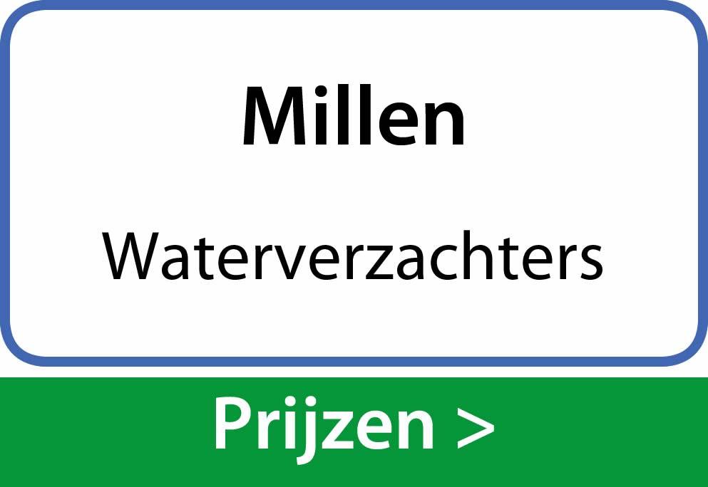 waterverzachters Millen