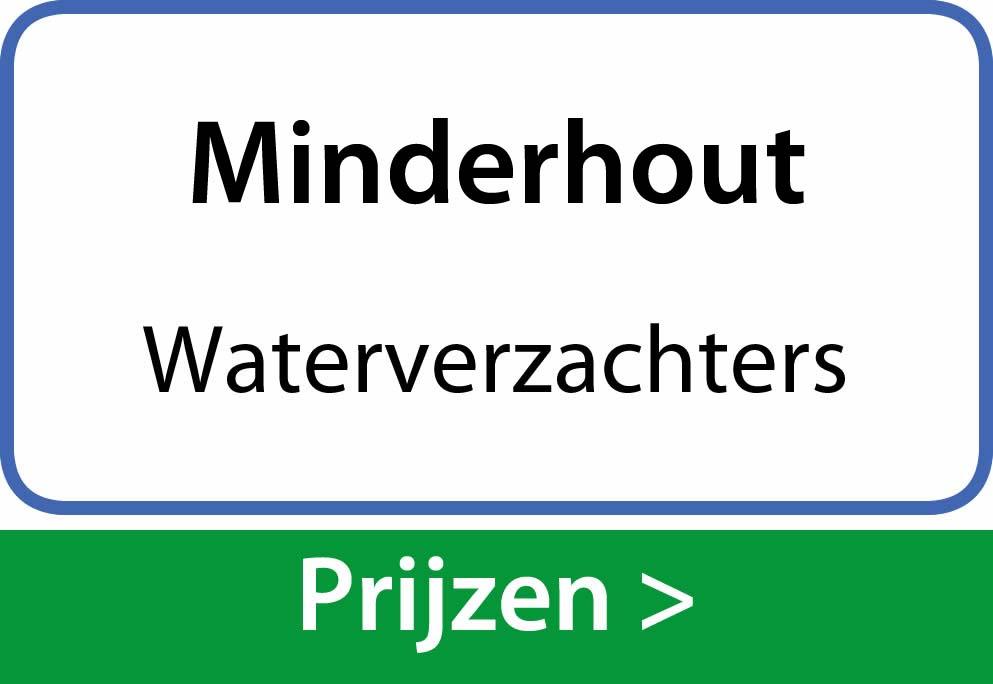 waterverzachters Minderhout