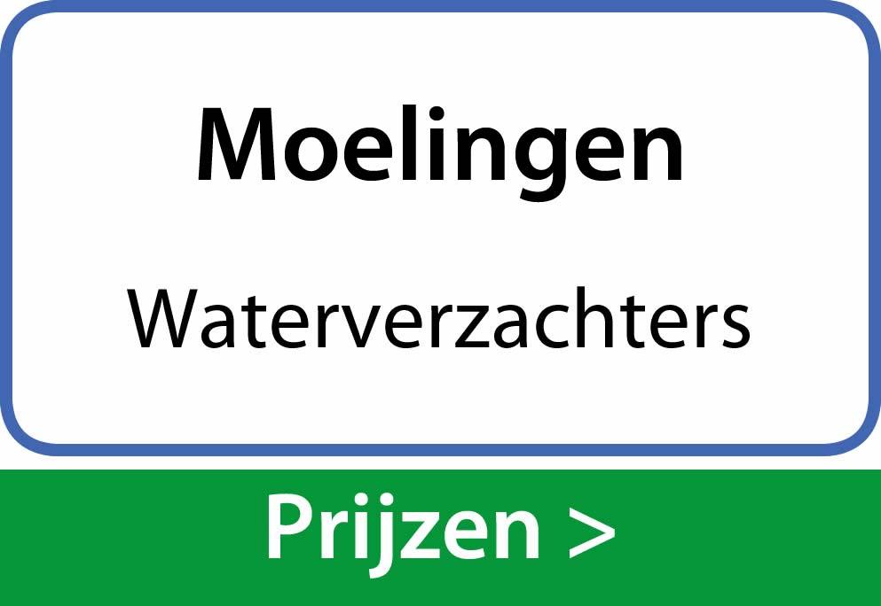 waterverzachters Moelingen